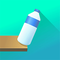Bottle Flip 3D Online Game