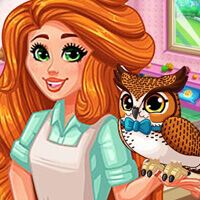 Jessies Pet Shop Online Game