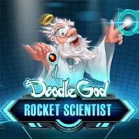 Doodle God:Rocket Scientist