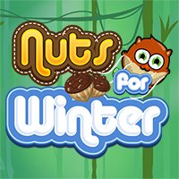 Nuts For Winter Online Game