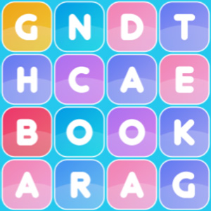 Word Search Online Game