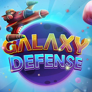 Galaxy Defense Online Game