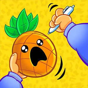 Pineapple Pen Online Online Game