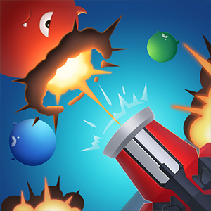 Ball Blast Online Game